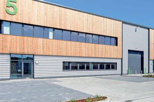 Thumbnail Light industrial to let in Unit 5 Aylesford Business Park, St Michaels Close, Aylesford, Kent
