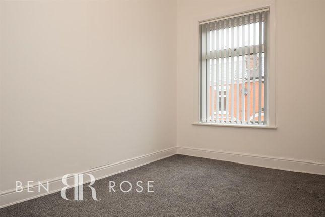 Bedroom Two of Geoffrey Street, Chorley PR6