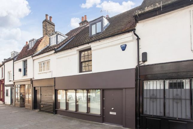 Thumbnail Terraced house for sale in Tanners Hill, Deptford