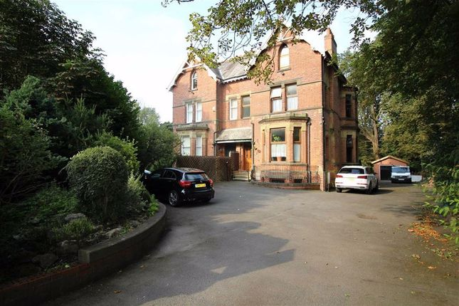 Thumbnail Semi-detached house for sale in Garstang Road, Fulwood, Preston