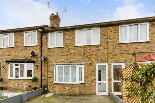 Thumbnail Terraced house for sale in Robin Hood Lane, Sutton