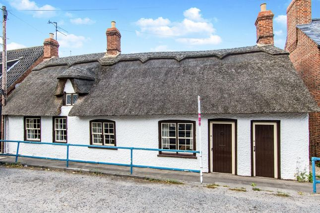 Thumbnail Cottage to rent in Station Street, Donington, Spalding