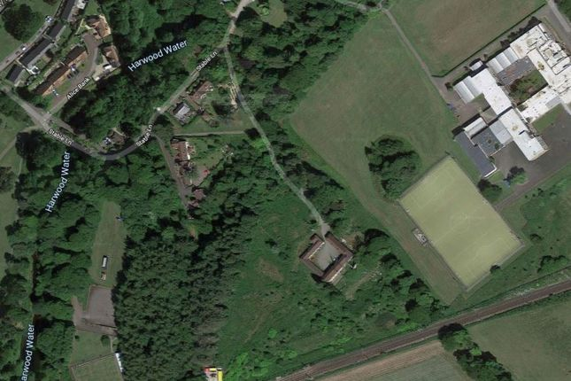 Thumbnail Land for sale in West Calder