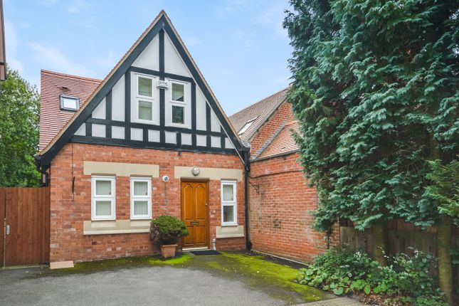 Thumbnail Detached house to rent in Davenport Road, Earlsdon, Coventry