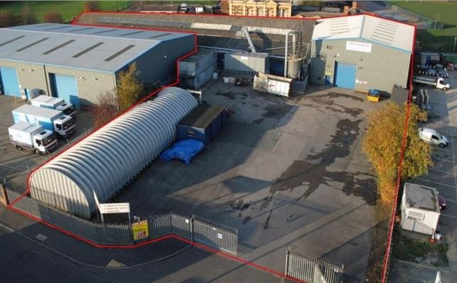 Light industrial for sale in Midland Road / Lupton Street, Leeds
