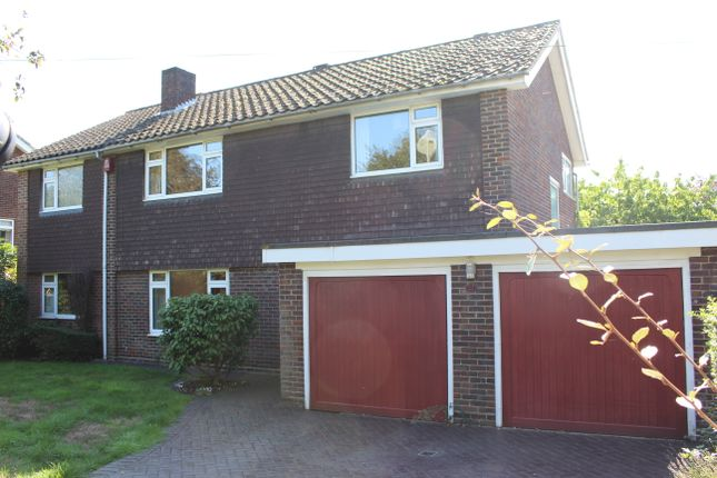 Thumbnail Detached house for sale in Paige Heath Lane, Bromley
