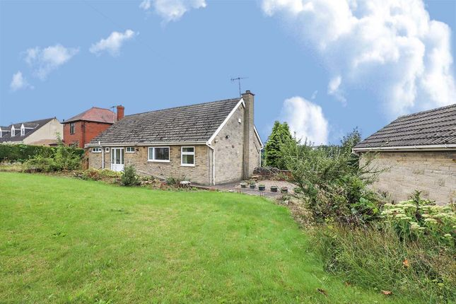 Thumbnail Bungalow for sale in Main Street, North Anston, Sheffield, South Yorkshire