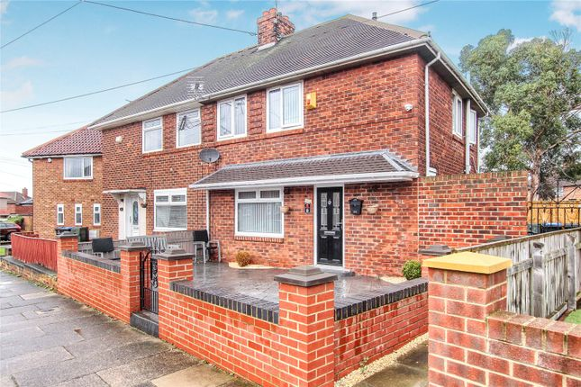 2 bed semi-detached house to rent in Westerdale Road, Middlesbrough TS3