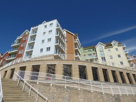 Thumbnail Flat for sale in Honeycombe Chine, Bournemouth, Dorset