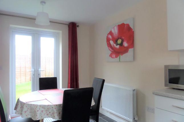 Kitchen/Dinner of Cherry Tree Drive, Coventry CV4