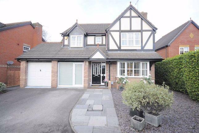 Maitland Grove, Trentham, Stoke-On-Trent ST4