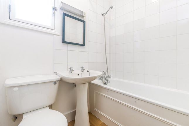 Rigault Road Parsons Green Fulham London Sw6 1 Bedroom