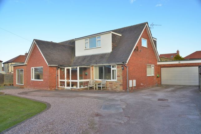 Thumbnail Detached house for sale in Stockdove Way, Cleveleys