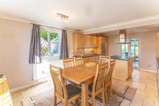 Kitchen / Diner of Mill Hill Road, Eaton Ford, St. Neots PE19
