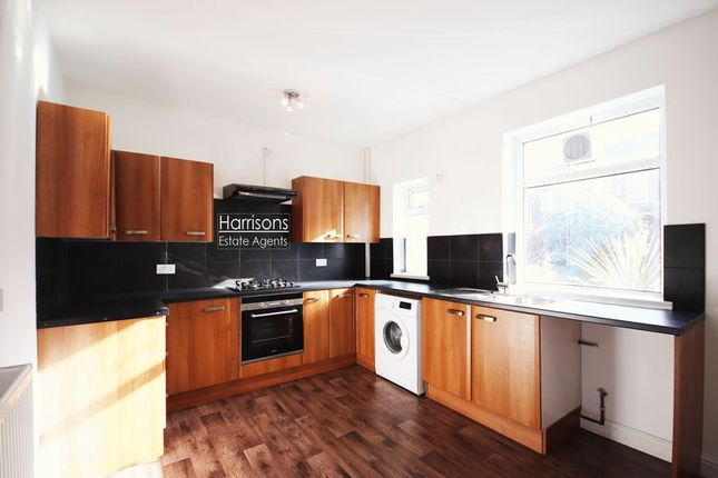 Thumbnail Terraced house to rent in Granville Road, Morris Green, Bolton, Lancashire.