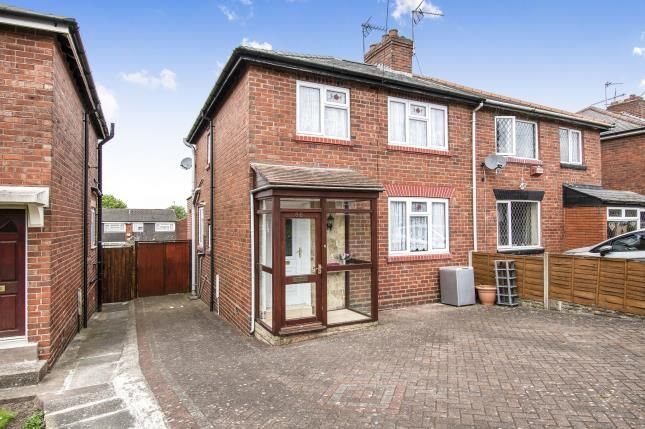 Thumbnail Semi-detached house for sale in Walton Road, Oldbury, Birmingham, West Midlands