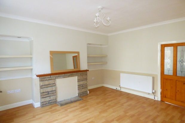 Thumbnail Terraced house to rent in Blucher Street, Colne