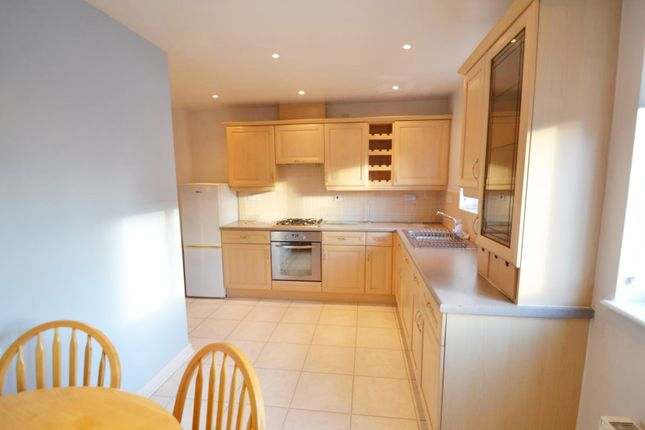 Thumbnail Town house for sale in Cavalier Court, Woodfield Plantation, Doncaster