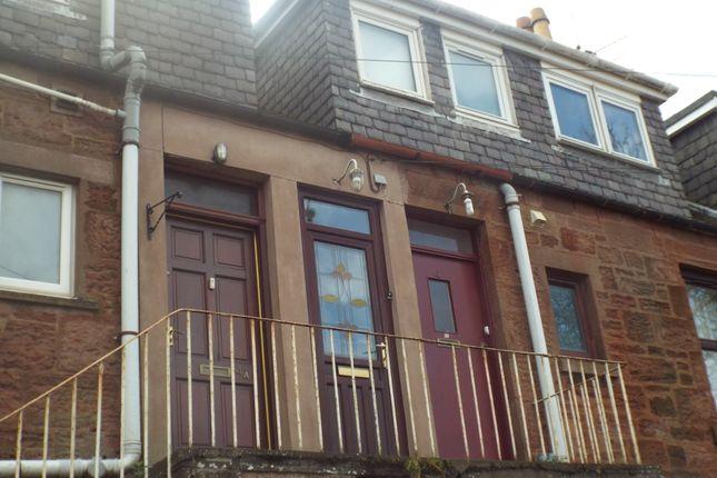 Thumbnail Flat for sale in 4B Queen Street, Arbroath