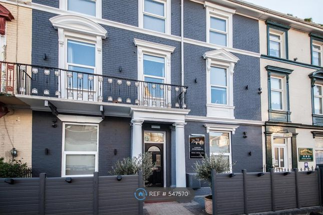 Thumbnail Flat to rent in Apsley Road, Great Yarmouth