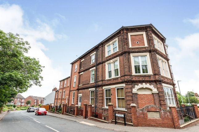 Thumbnail Flat for sale in Mill Road, Cromer