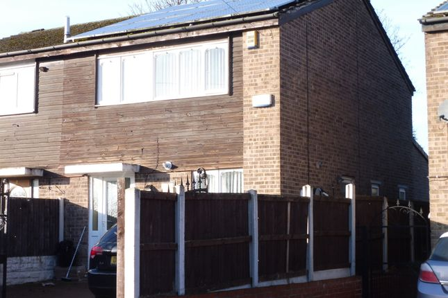 Darnall Sheffield New Homes
