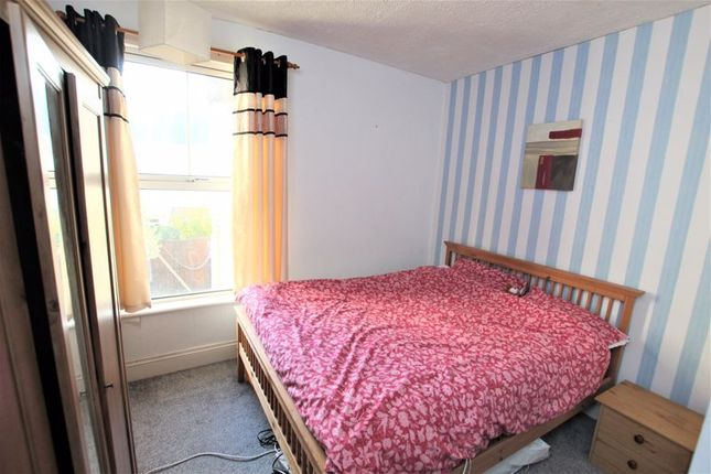 Bedroom One of Beaumont Road, St Judes, Plymouth, Devon PL4