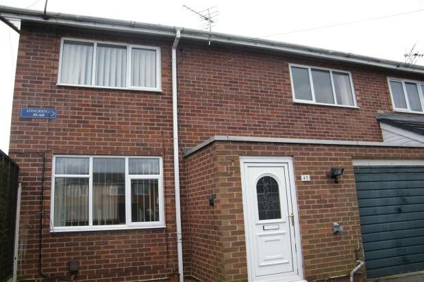 Thumbnail Property to rent in Longridge, Knutsford