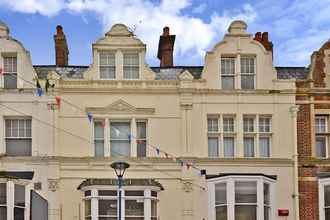 Front Elevation of Worthington Street, Dover, Kent CT16