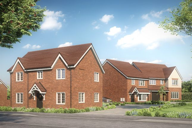 Thumbnail Semi-detached house for sale in Eve Lane, Dudley
