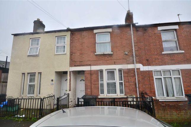 3 bed terraced house for sale in Dynevor Street, Tredworth, Gloucester