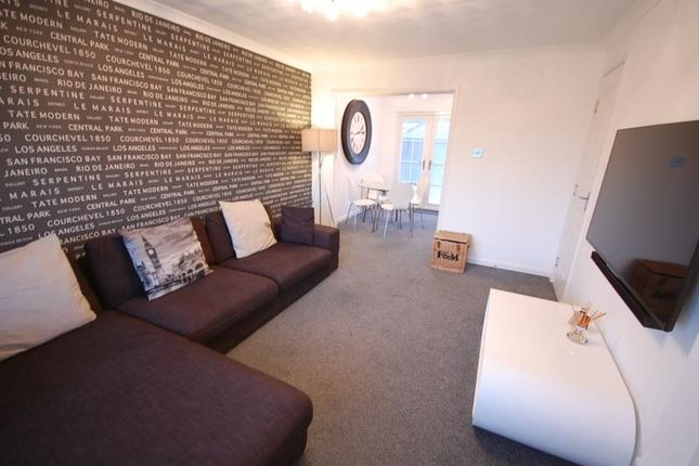Thumbnail Semi-detached house to rent in Woodcroft Avenue, Bridge Of Don, Aberdeen
