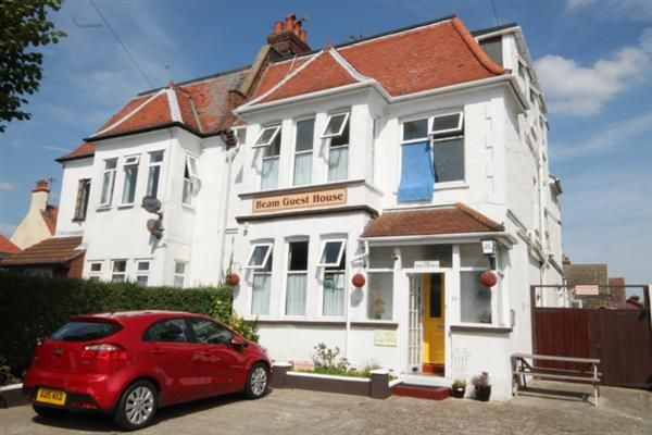 Thumbnail Property for sale in Nelson Road, Clacton-On-Sea