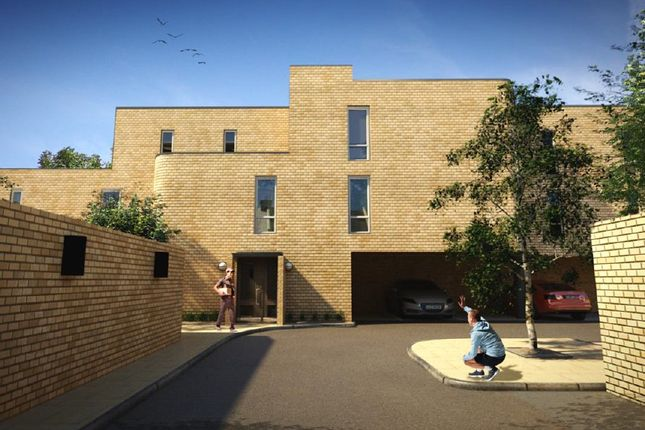Thumbnail Office for sale in Station Point, 121 Sandycombe Road, Richmond