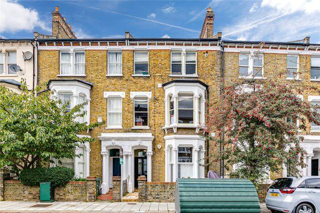 2 bed flat for sale in Saltoun Road, London SW2