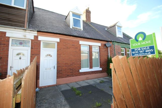 Thumbnail Property for sale in Sussex Street, Silksworth, Sunderland