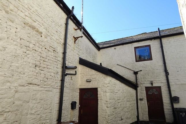 Thumbnail Flat for sale in 21 Terrace Rd, Buxton, Derbyshire