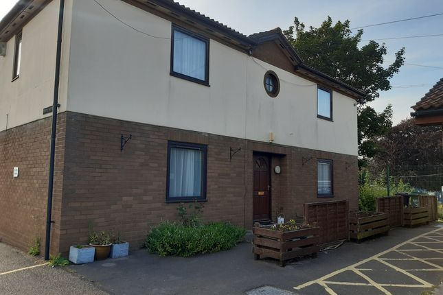 Thumbnail Detached house to rent in Court Road, Kingswood