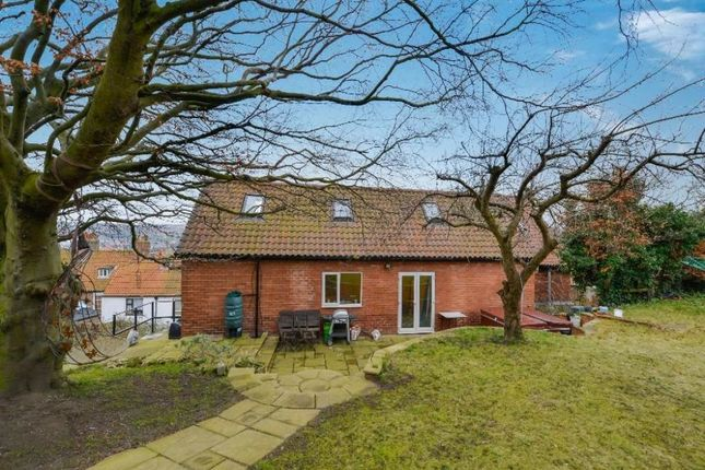 Thumbnail Detached house for sale in Newton Street, Whitby