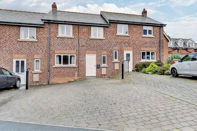 Thumbnail Terraced house to rent in Beechings Mews, Whitby