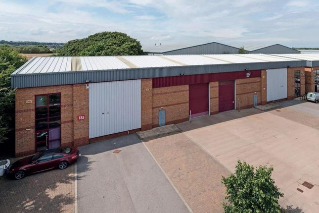Industrial to let in 18A Follinsby Park, Gateshead