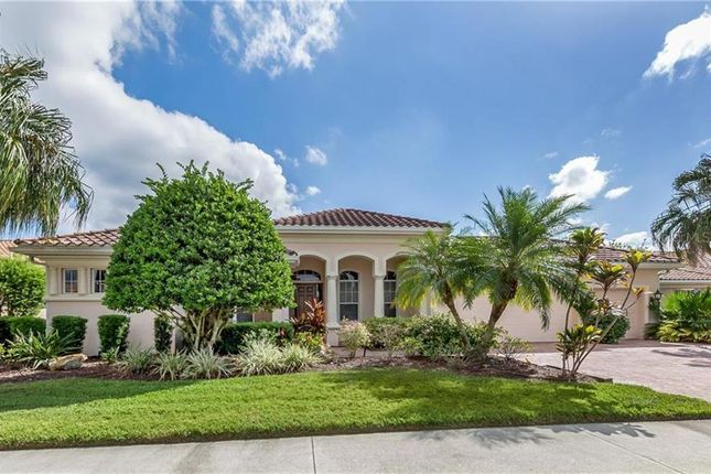 Thumbnail Property for sale in 262 Pesaro Dr, North Venice, Florida, United States Of America