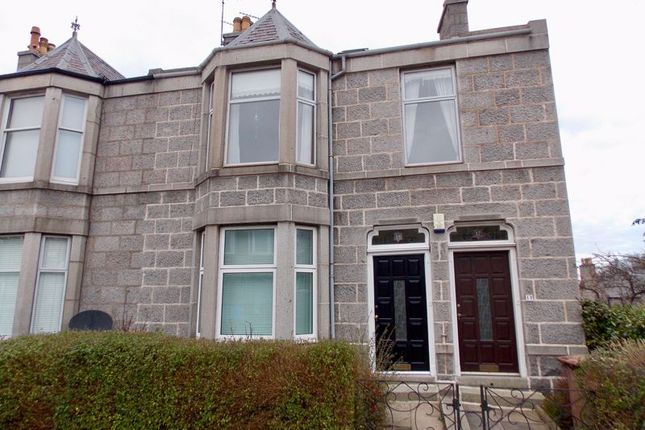 Thumbnail Flat for sale in Mile-End Place, Aberdeen