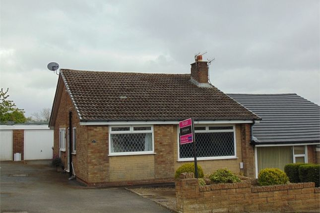 Thumbnail Semi-detached bungalow to rent in Standenhall Drive, Burnley, Lancashire