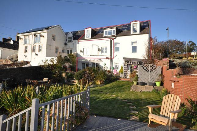 Thumbnail End terrace house for sale in Main Street, Girvan