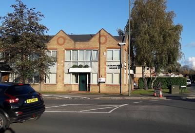 Thumbnail Office for sale in Clearglen House, Frimley Road, Camberley, Surrey