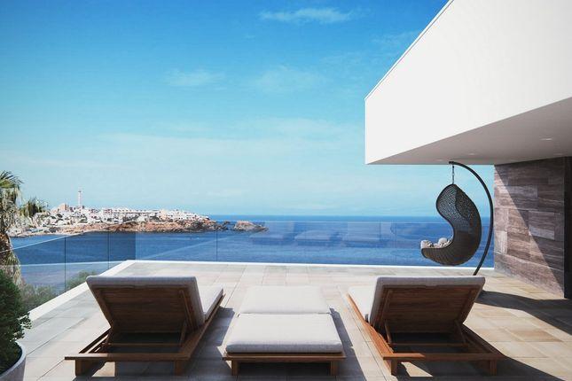 Thumbnail Villa for sale in Calle Las Yukas, 10, 30370 Cabo De Palos, Murcia, Spain