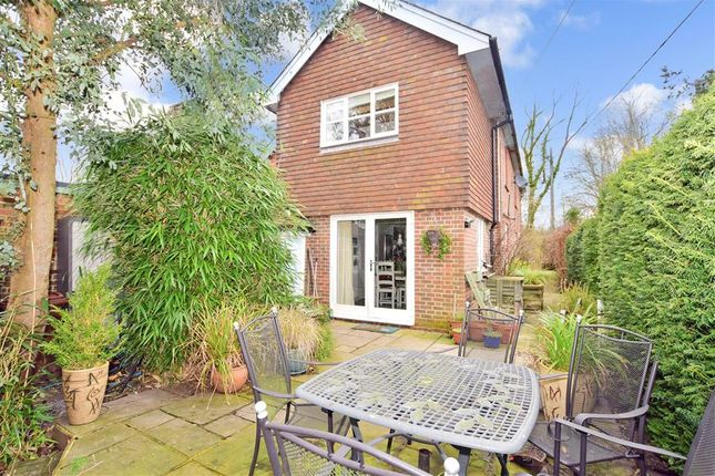 3 bed semi-detached house for sale in Palehouse Common, Uckfield, East Sussex
