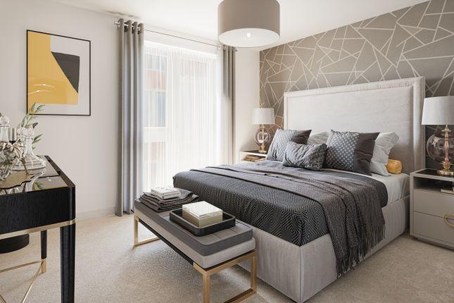 1 bedroom flat for sale in Scribers Dr, Upton, Northampton 4Ez, Upton Northampton
