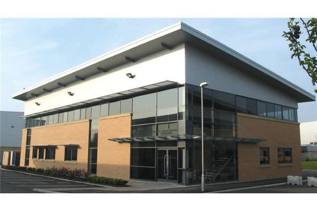 Thumbnail Office for sale in Hercules Business Park, Bird Hall Lane, Stockport, Cheshire, England
